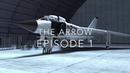 AVRO ARROW vs F 35 F 18