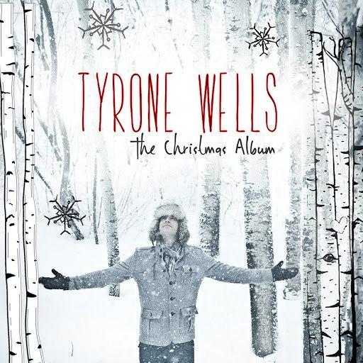 Tyrone Wells альбом The Christmas Album