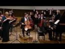 Beethoven Triple concerto pour violon violoncelle et piano
