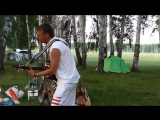 Леонид Харитонов - Хали-гали
