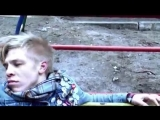 Quest Pistols Show - Белая стрекоза любви (видеоклип) клип 2009 квест пистолс старый состав Никита