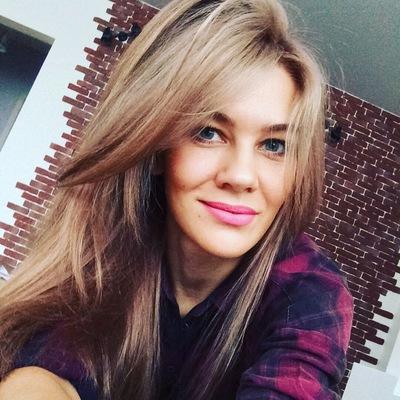 Оксана Клюквина
