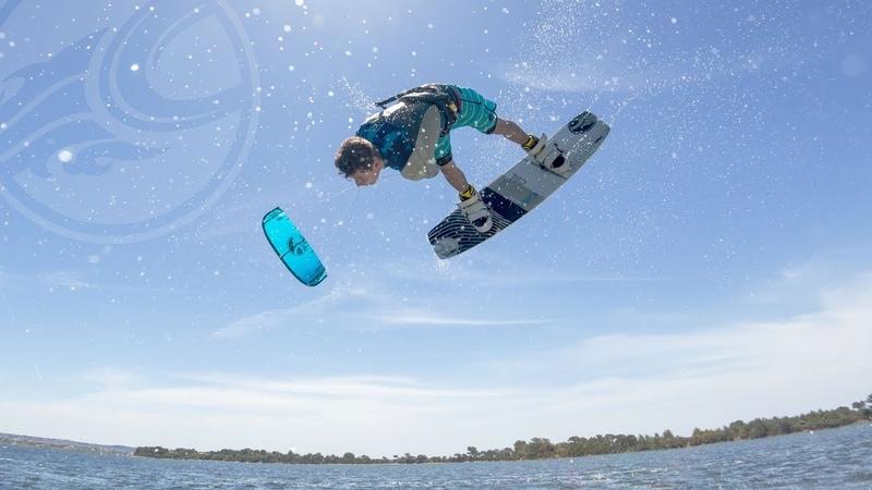 FREEstyle - A video defining individual style (Cabrinha Kitesurfing)