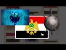 Египетская сила. 2 часть. Москва. Библейский проект.Скарабей