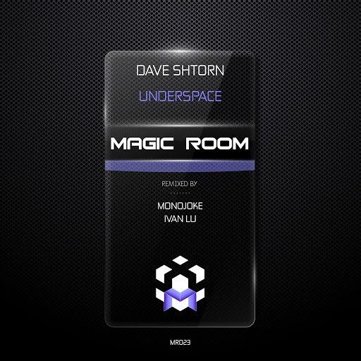Dave Shtorn альбом Underspace