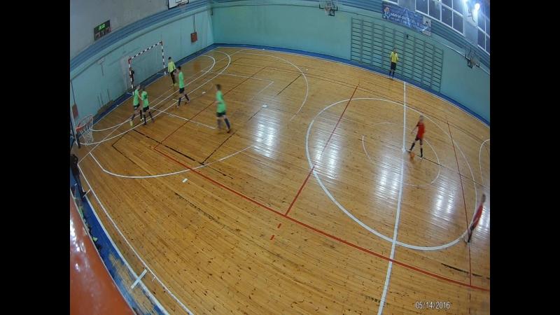 победный гол в ворота Карелии ))