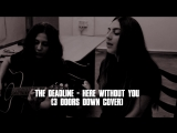 The Deadline - Here Without You (3 Doors Down cover)_Acoustic Session Vld (08/07/18)