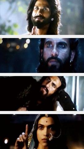 Padmaavat Torrent Movies