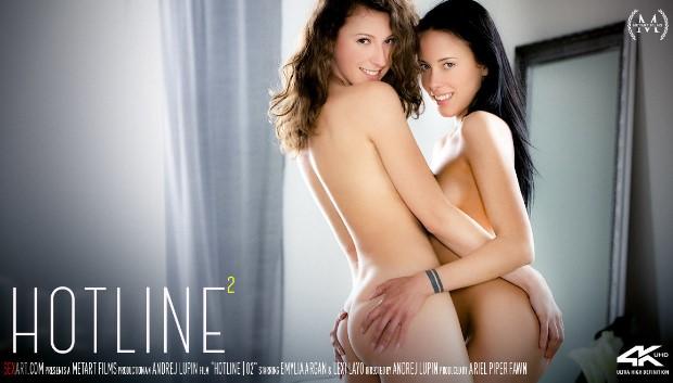 SexArt - Hotline 2