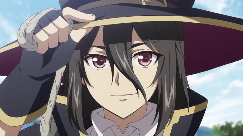 TVアニメ「ユリシーズ ジャンヌ・ダルクと錬金の騎士」PV第二弾
