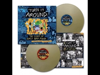 TURN IT AROUND is coming to DVD/BLU-RAY on 6/22