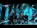 180407 Выступление Wanna One с 'Boomerang (부메랑) @Music Core