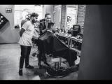 Gun Barbershop. Masterclass. Part 1 Антон Селезнёв