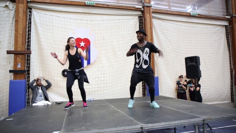 FredyClan - Salsa con reggaeton