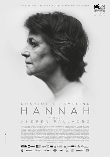 Ханна (Hannah) 2017  смотреть онлайн