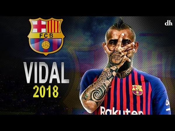 Arturo Vidal - Best Goals Skills Ever || HD