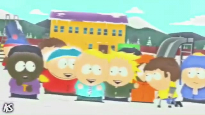 Butters || south park vine