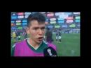 Mexiko-Torschütze Lozano überglücklich nach 1-0 Sieg gegen Deutschland