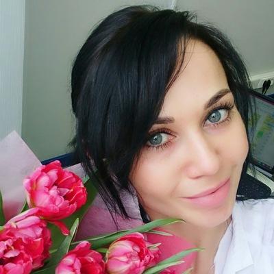 Оксана Крохина
