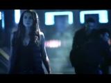 Octavia Blake x Echo