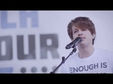 Charlie Puth - Change (feat. James Taylor) Official Live Performance