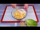 САЛАТ НА НОВЫЙ ГОД БУРЖУЙ рецепт вкусного и нежного праздничного салата