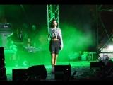 INNA @ Alba Fest (Алба-Юлия, Румыния 10.06.18)