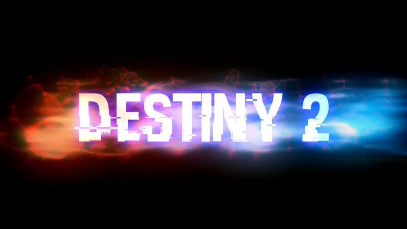 Destiny 2 2 Devil May Cry OST Noisia HELIX_GMR