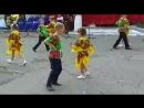 Танец Кадриль! 26августа
