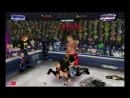 Большой Человек Роудс и Дибиаси против Брока Леснара Гэбриела и Слэйтера с Отунгой и Акселем