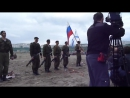 Спутник -Печенга разведрота морской пехоты 25.06.2011