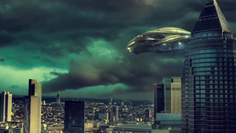 Was denkst Du über Aliens 👽 Sind Außerirdische schon unter uns 😱