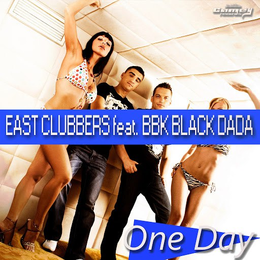 East Clubbers альбом One Day