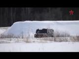 Клип про армию России