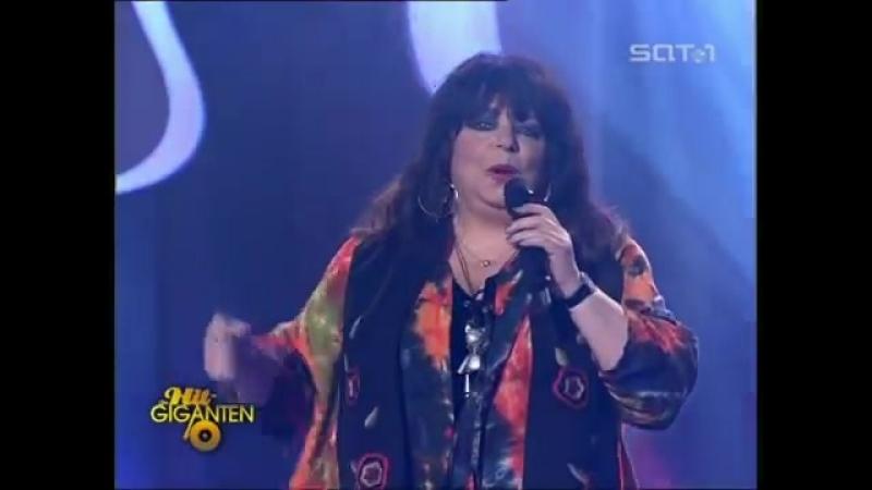Звёзды, которые будут с нами ВЕЧНО! Маришка Вереш и группа Shocking Blue - песня Venus (Шизгара)