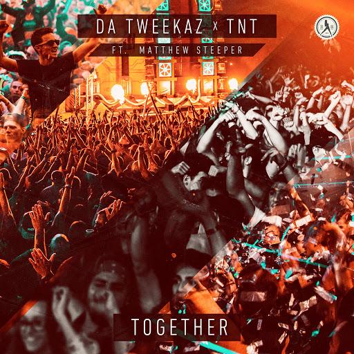 TNT альбом Together