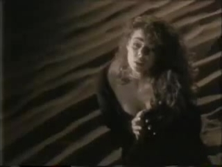 Sandra - Johnny wanna live (1992г.)