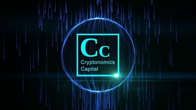 Cryptonomics Capital Promo