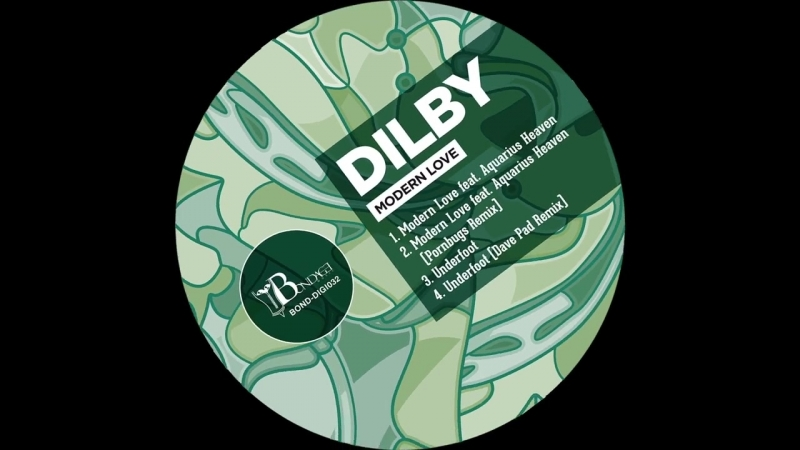Dilby - Underfoot (Dave Pad Remix)
