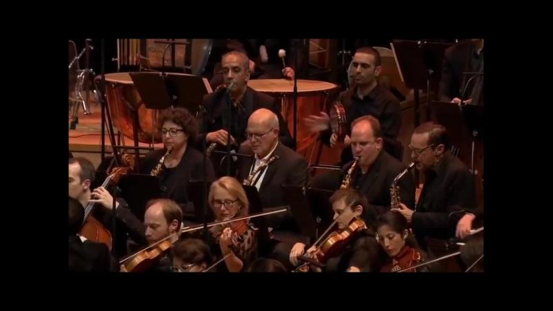 Lamma Bada - ламма бада (андалусская традициональная музыка - Малуф)