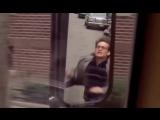 Поезд ушел [Bazinga] Человек-паук Том Холланд и Тоби Магуайр
