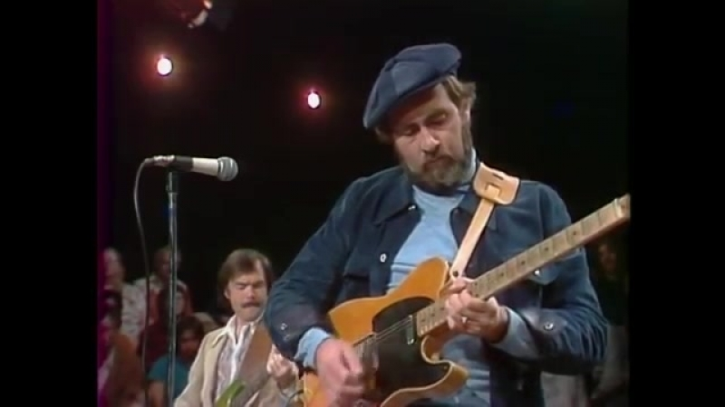 Roy Buchanan - Soul Dressing