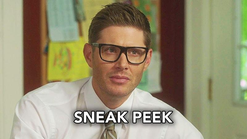Supernatural 14x04 Sneak Peek Mint Condition (HD) Season 14 Episode 4 Sneak Peek