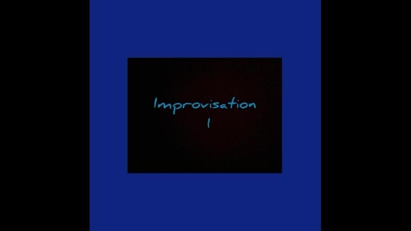 Импровизация 1 (by Gia || DelMadesta)