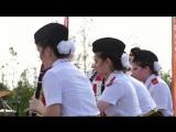 Старший оркестр девочек ГБОУ Школа № 1770 Московский Кадетский Музыкальный Корпус