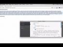 Курс по HTML5 и CSS3. Работа с текстом в HTML. Часть 2