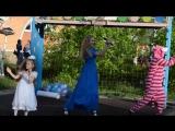 Алиса и Чешир_ выпуск_ танцы
