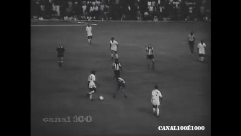 Botafogo 3 x 2 Santos Final Torneio Rio São смотреть онлайн без регистрации