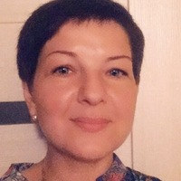 Аватар Натальи Серобабовой