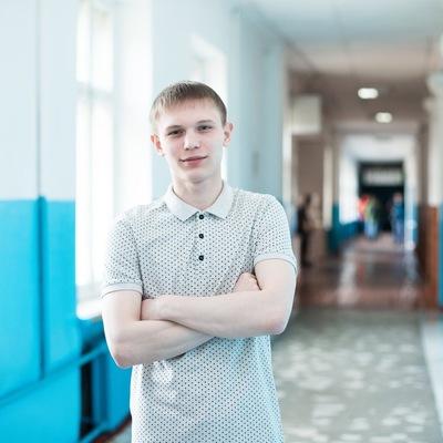 Виталий Ванин